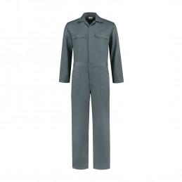 Kuipers overall polyester / katoen grijs
