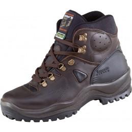 Grisport hoge wandelschoen Sherpa bruin