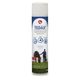 Tedax afwerende spray 250 ml