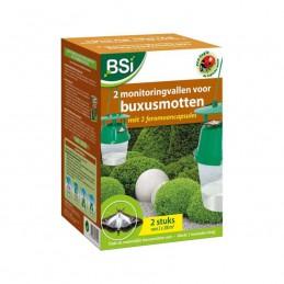 Buxusmotten val 2 stuks