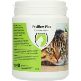 Psyllium Plus Cat 100 gram