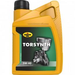 Kroon Oil Torsynth 5W40 1 liter