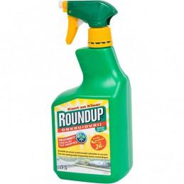 Roundup onkruidvrij 1 L