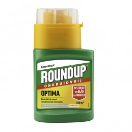 Roundup Optima onkruidvrij concentraat 150 ml