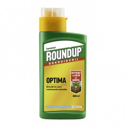 Roundup Optima onkruidvrij concentraat 575 ml