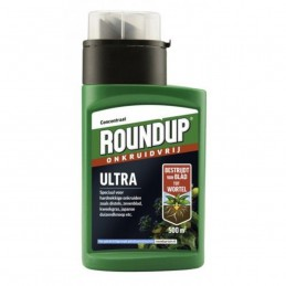 Roundup Ultra hardnekkig concentraat 250 ml