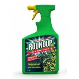 Roundup Ultra hardnekkig kant en klaar 1L
