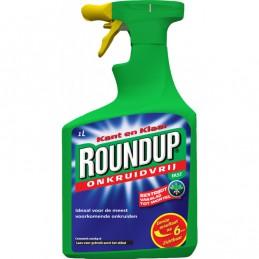 Roundup Fast onkruidvrij gebruiksklaar