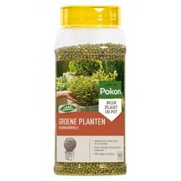 Groene Planten Voedingskorrels 800 gram