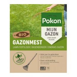 Bio Gazonmest voor 15m2