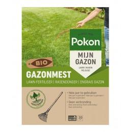 Bio Gazonmest voor 30m2