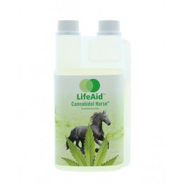 Cannabidol Horse 500 ml