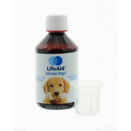 Silicium Dogs 250 ml