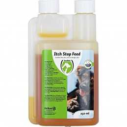 Itch Stop Feed Hond en Kat