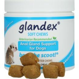 Glandex Soft Chew 60 kauwtabletten