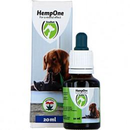 HempOne Hond en Kat 20ml