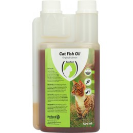 Cat Fish Oil 250 ml