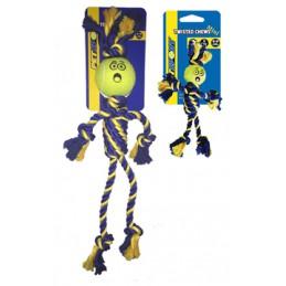 Mini Rasta Man Rope