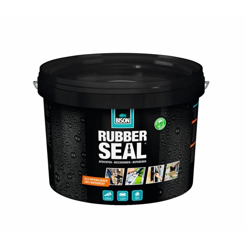 Rubber seal 2,5L