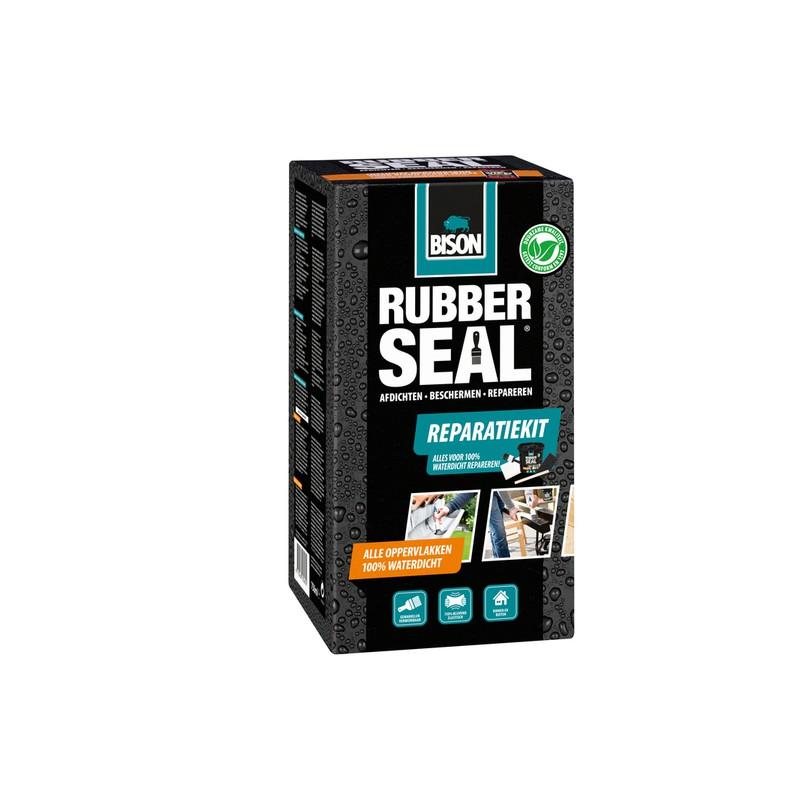 Bison Rubber Seal kit starterskit