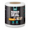 Bison Rubbel Seal textielband 10 cm x 10 m