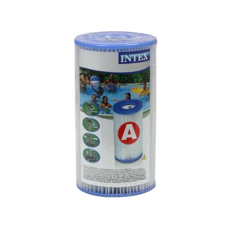 Filter type A voor zwembad