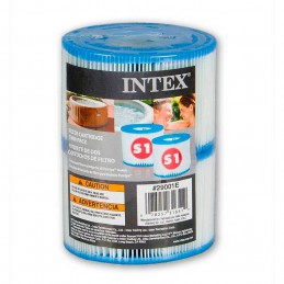 Intex filter type S1 2 stuks
