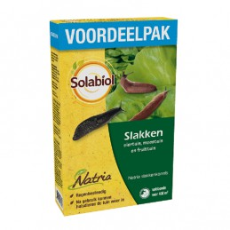 Natria slakkenkorrels 1kg