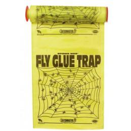 Vliegenvanger kleefrol Fly Glue Trap