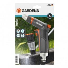 Gardena Premium spuitpistool met waterstop