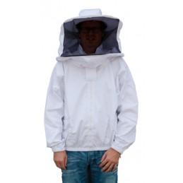 Wespen-Imkerjas met hor