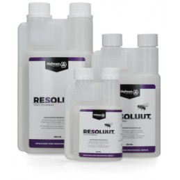 Resoluut Insectenspray 500 ml