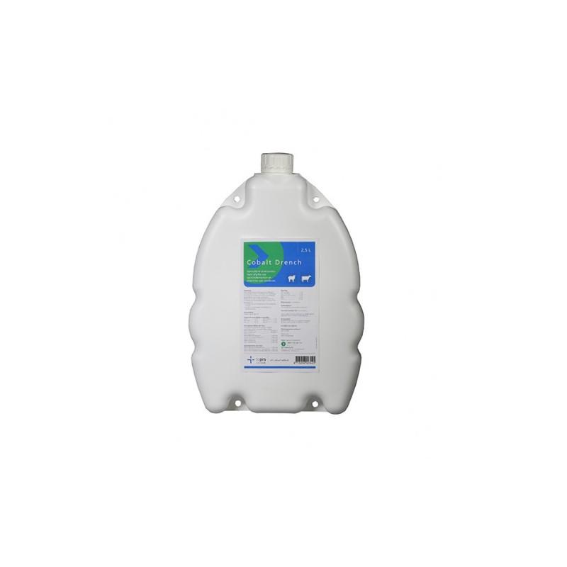 Cobalt Drench 2,5 liter
