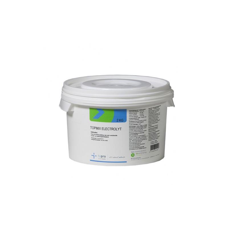 Topmix electrolyt 2 kg
