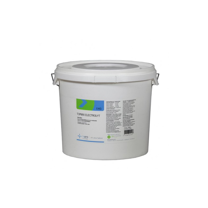Topmix electrolyt 5 kg