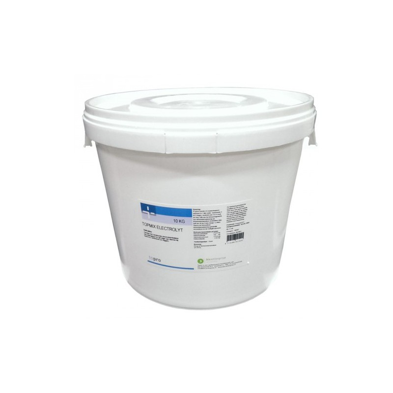 Topmix electrolyt 10 kg
