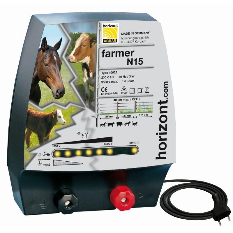 Farmer N15