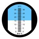 Refractometer 0-32% Brix