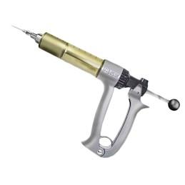 Injectiespuit Multi-Matic revolver 50ml