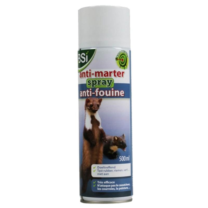 Anti-Marter Spray Bsi 500ml