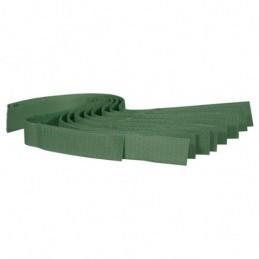 Koeherkenningsbandje 10st. groen