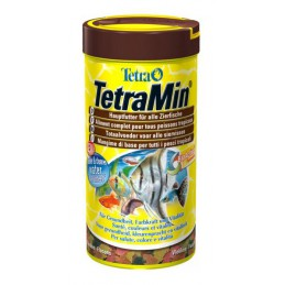 Tetra Tetramin hoofdvoer 66ml