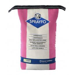 Sprayfo Lam kunstmelk 10 kg