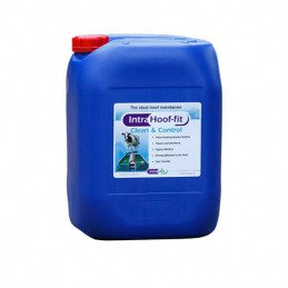 Intra Clean & Control 20 liter