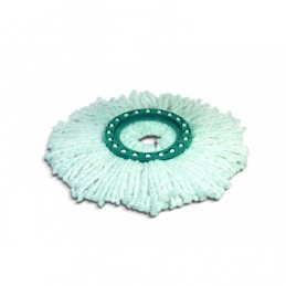 Leifheit vervangingskop Clean Twist Disc mop