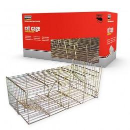 Ratten vangkooi