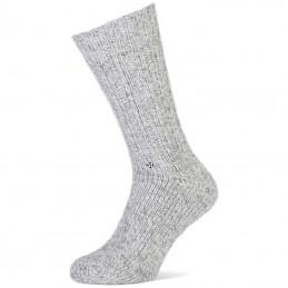 Noorse sokken narvik grijs