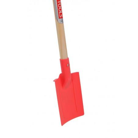 Mini  spade kunststof