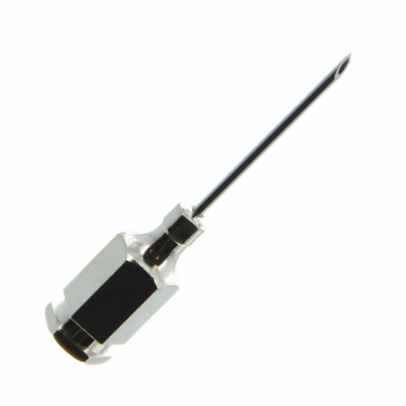 Injectienaald schroefdraad 1.0 x 10 mm 10st