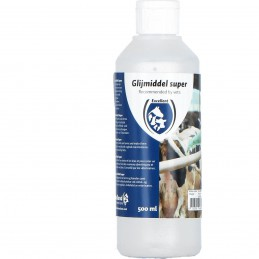 Glijmiddel Super 500 ml